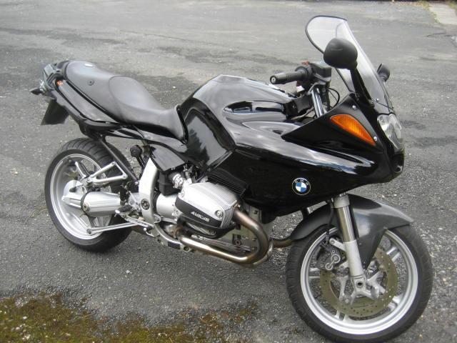 Bmw r 1100 s dep t vente 2 roues ancien et moderne for Location garage moto